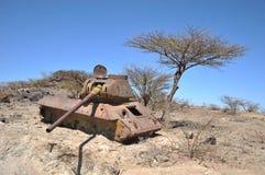 La Somalia Immagini Stock Libere da Diritti