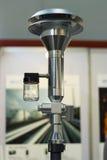 La sonde de détecteur de pollution Image libre de droits