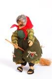 La sorcière Photos stock