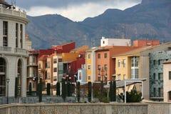 La Spagna Fotografie Stock