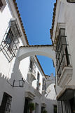 La Spagna Immagine Stock