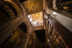 La Spagna, Cordova, cattedrale Immagine Stock
