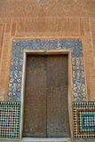 La Spagna Granada Alhambra Generalife (18) Fotografia Stock Libera da Diritti