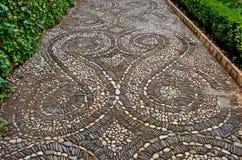 La Spagna Granada Alhambra Generalife (21) Fotografia Stock Libera da Diritti