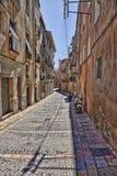 La Spagna, Tarragona Fotografia Stock Libera da Diritti