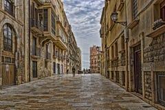 La Spagna, Tarragona, Immagine Stock Libera da Diritti