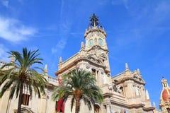 La Spagna - Valencia fotografia stock