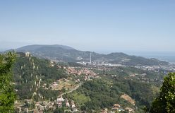 La spezia Royalty Free Stock Images