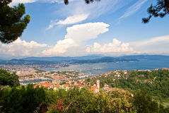 La spezia, italy Stock Photos