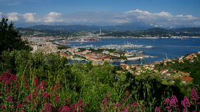 La Spezia Royalty Free Stock Image