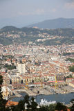 La Spezia (Ligurië, Italië) Stock Fotografie