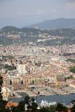 La Spezia (Liguria, Itália) Fotografia de Stock