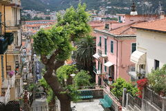 La Spezia in Liguria, Italy Stock Image