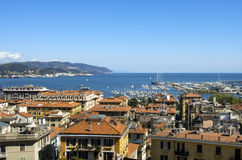 La Spezia - Liguria Italy Stock Photography