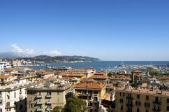 La Spezia - Liguria Italy Stock Images