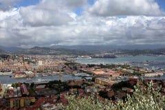 La Spezia. Liguria, Italy. Royalty Free Stock Photo