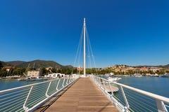 La Spezia - Liguria Italy Stock Photography