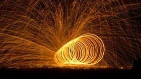 La spirale fotografia stock libera da diritti