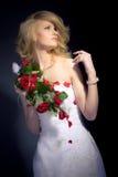 La sposa Immagine Stock