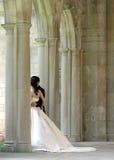 La sposa Immagini Stock