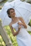 La sposa Sveta Fotografia Stock Libera da Diritti