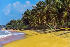 La Sri Lanka Fotografia Stock Libera da Diritti
