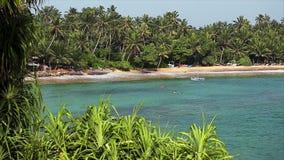 La Sri Lanka video d archivio