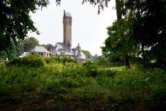 La st Hubertus della casetta dell'architetto Berlage, Paesi Bassi Fotografie Stock