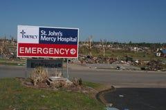 La st Johns ha bisogno della misericordia Fotografia Stock Libera da Diritti
