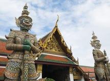 La statua gigante 3 fotografie stock libere da diritti