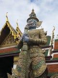 La statua gigante 2 fotografia stock