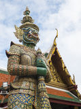 La statua gigante 1 fotografie stock