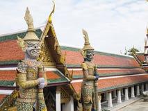 La statua gigante 7 fotografia stock