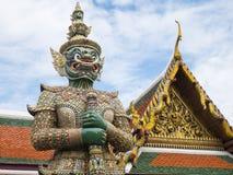 La statua gigante 6 immagini stock