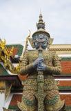 La statua gigante 5 Immagini Stock Libere da Diritti