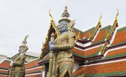 La statua gigante 4 fotografia stock