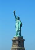 La statue de la liberté photographie stock