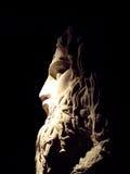 La statue de Zeus à Istanbul Photos libres de droits
