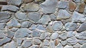 La stenditura delle pietre naturali Immagini Stock Libere da Diritti
