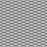 La structure sans couture de tissu de modèle, tissu est tricotée des fils, modèle en arête de poisson Vecteur abstrait Photos stock