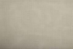 La struttura del fondo del vimine grigio ha intrecciato le doppie corde di plastica Fotografie Stock Libere da Diritti