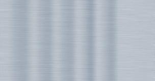 La struttura del metallo con alcuno evidenzia immagini stock libere da diritti