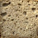 La struttura del pane con i semi di girasole Fotografia Stock Libera da Diritti