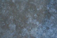 La struttura del pavimento del cemento Fotografia Stock Libera da Diritti