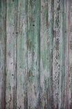 La struttura del recinto di legno Fotografia Stock Libera da Diritti