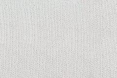 La struttura del tessuto tricottato Fotografia Stock