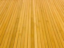 La struttura della priorità bassa di bambù Immagini Stock