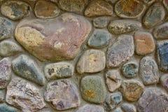 La struttura delle pietre Fotografia Stock