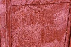 La struttura delle porte del metallo Immagini Stock Libere da Diritti