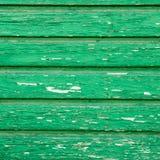 La struttura di legno verde immagini stock